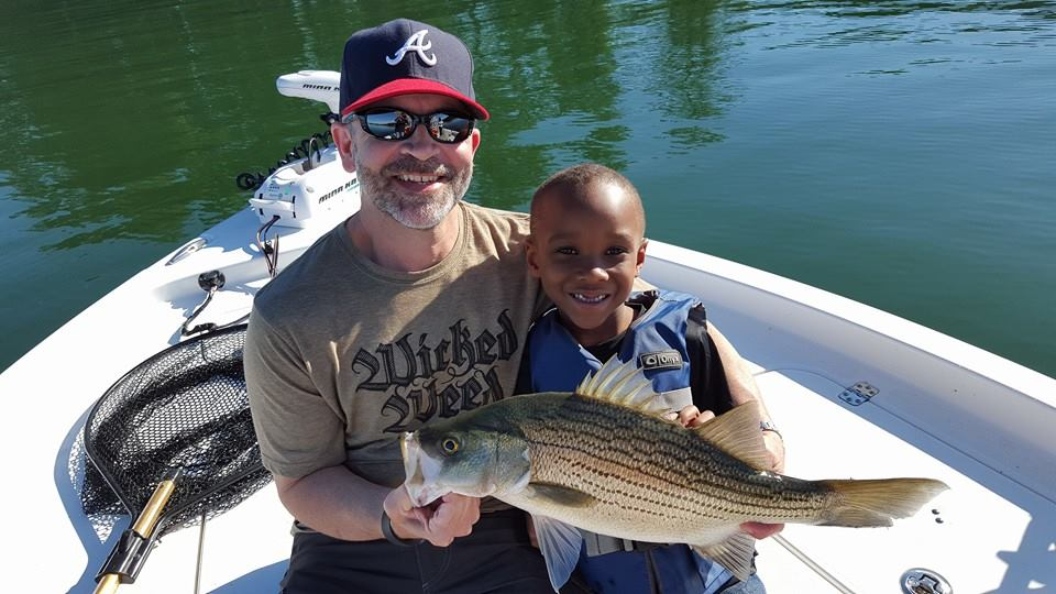 Carters Lake Fishing Charters Blog Carters Lake Fishing Charters